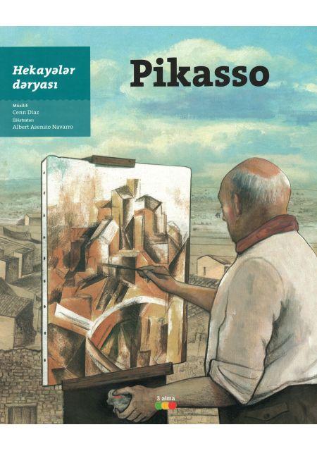 Pikasso Hekayələr dəryası