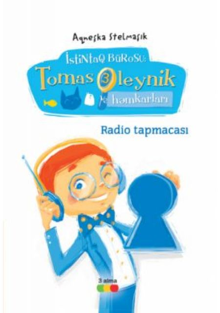Radio tapmacası
