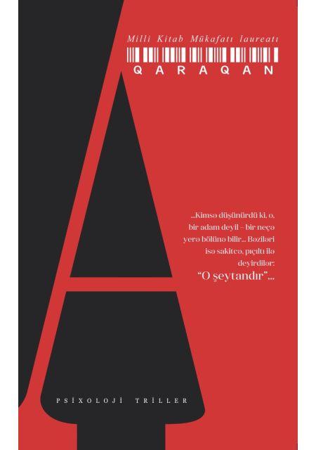 """A"" - Qaraqan"