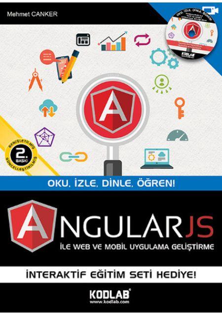 Angularjs İle Web ve Mobil Uygulama Geliştirme