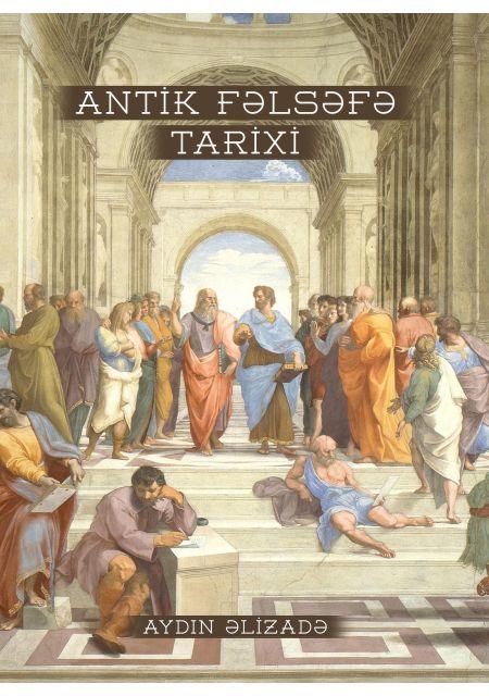 Antik Fəlsəfə Tarixi