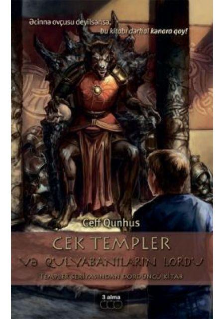 Cek Templer və Qulyabanıların Lordu