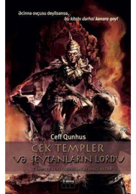 Cek Templer və Şeytanların Lordu