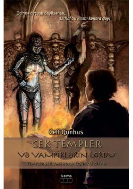 Cek Templer və Vampirlərin Lordu