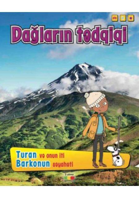Dağların tədqiqi