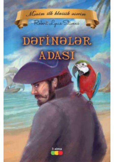 Dəfinələr adası