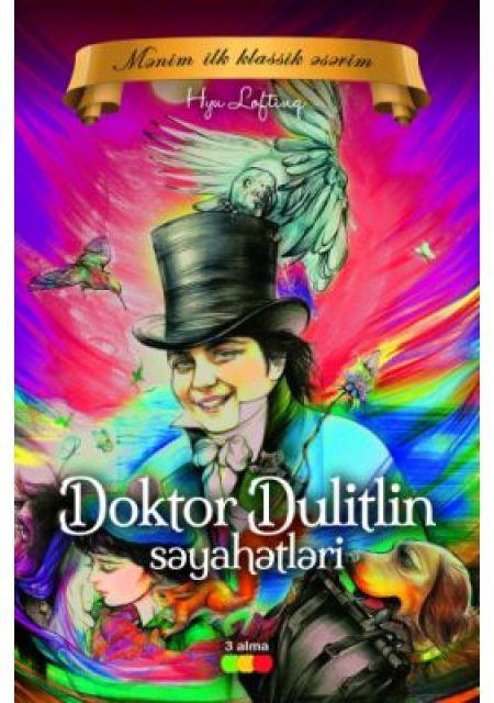 Doktor Dulitlin sayəhətləri