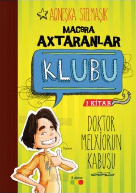 Doktor Melxiorun Kabusu