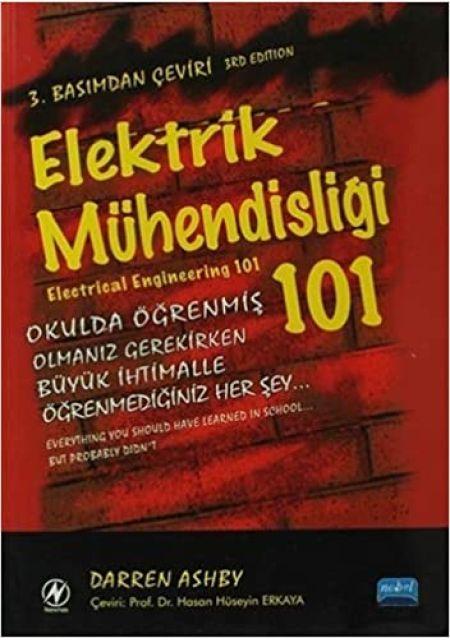 Elektrik Mühendisliği 101 - Electrical Engineering 101