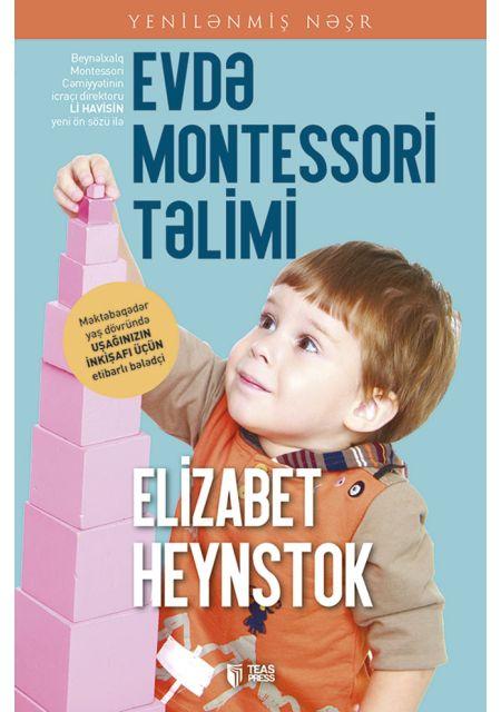 Evdə Montessori təlimi