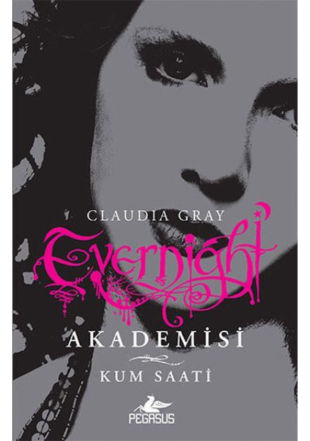 Evernight Akademisi 3 - Kum Saati