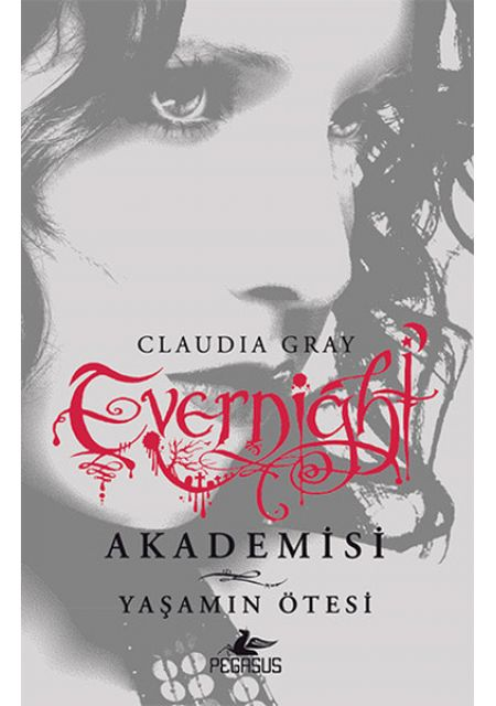 Evernight Akademisi 4 - Yaşamın Ötesi