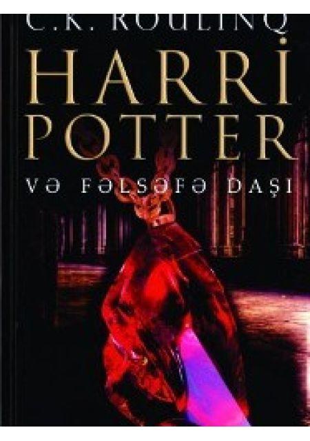 Harri Potter və Fəlsəfə daşı