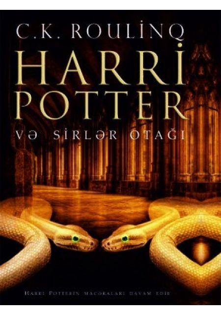 Harri Potter və Sirlər otağı