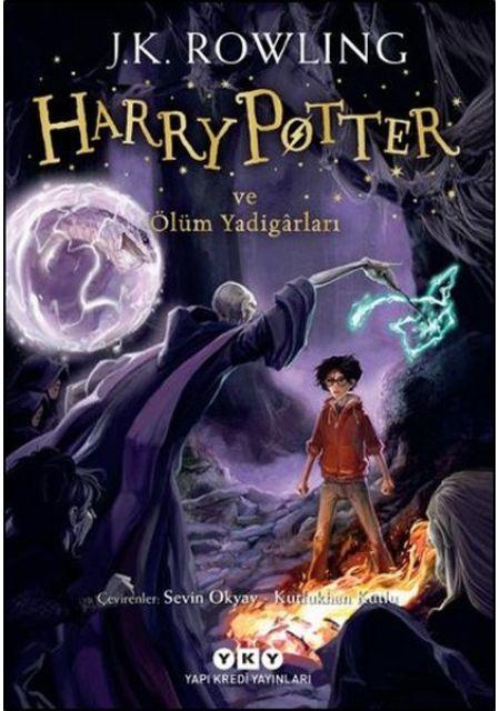 Harry Potter ve Ölüm Yadigarları