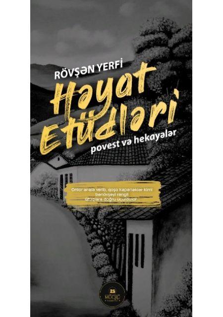 Həyat Etüdləri