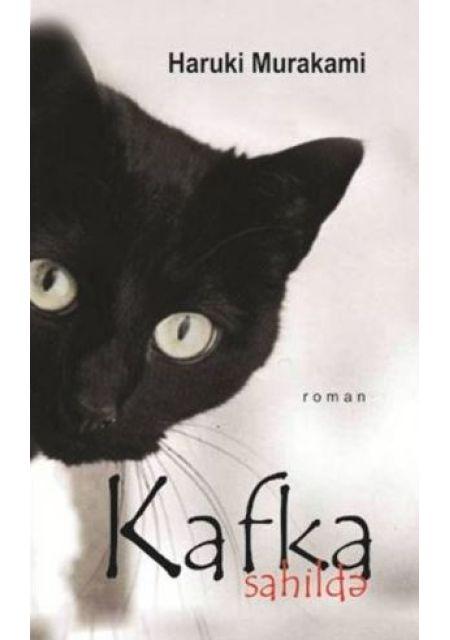 Kafka Sahildə