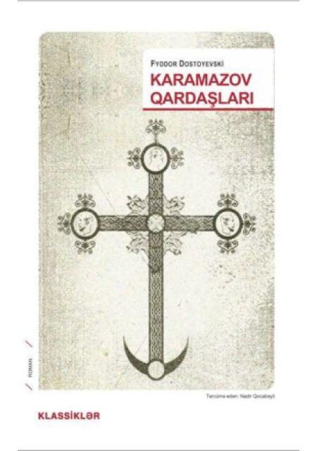 Karamazov Qardaşları