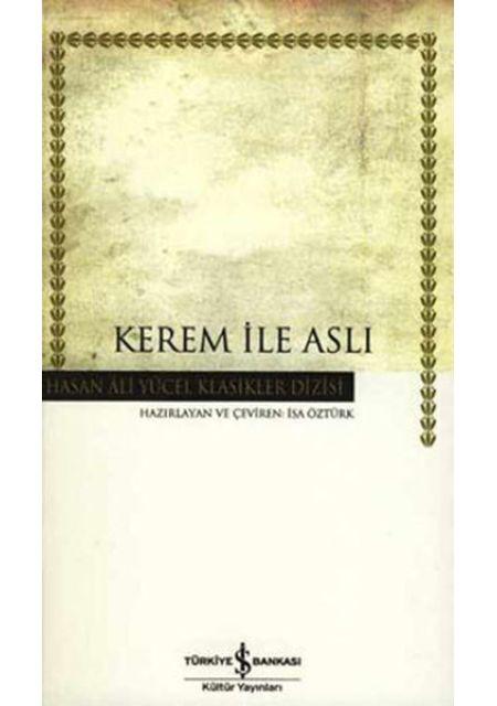 Kerem ile Aslı - Hasan Ali Yücel Klasikleri