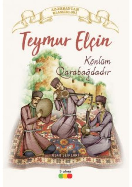Könlüm Qarabağdadır