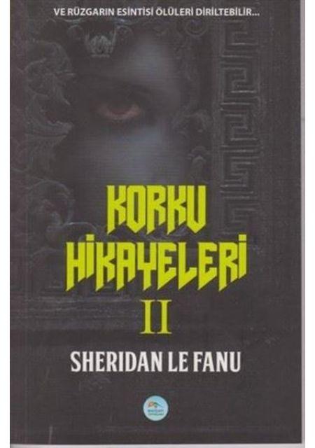 Korku Hikayeleri 2