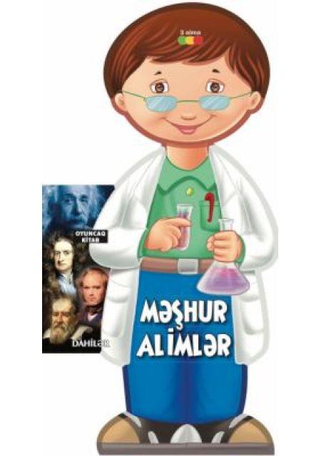 MƏŞHUR ALİMLƏR