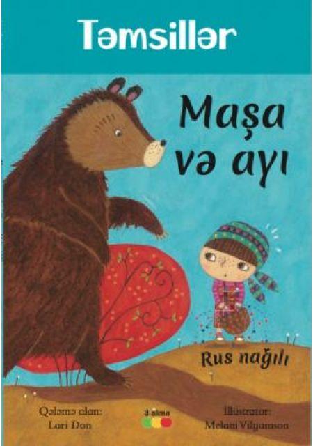 Maşa və ayı