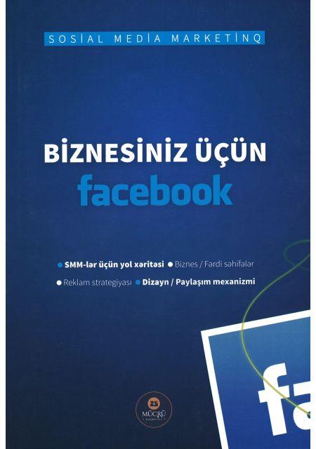 Biznesiniz üçün facebook