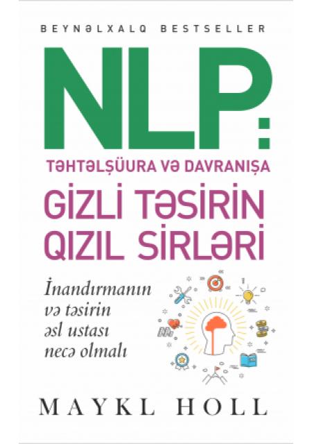 NLP / Gizli Təsirin Qızıl Sirləri