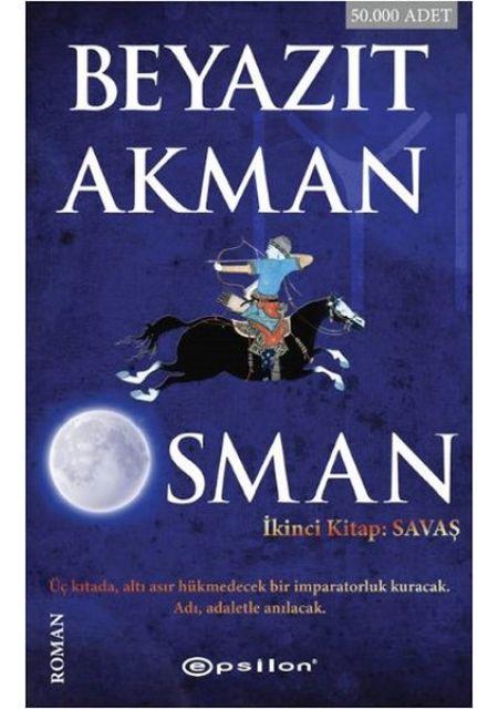 Osman İkinci Kitap - Savaş