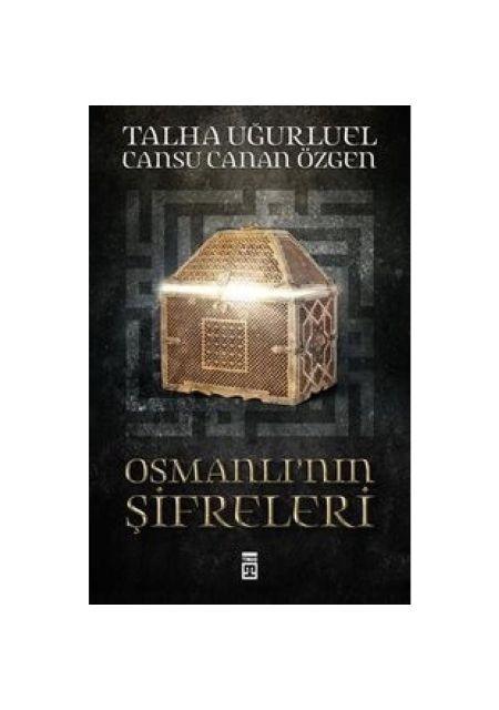Osmanlının Şifreleri