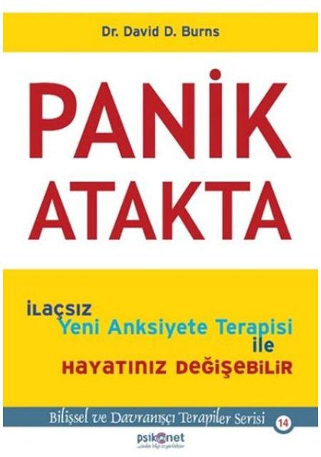 Panik Atakta
