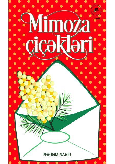 Mimoza Çiçəkləri