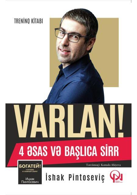 VARLAN! 4 Əsas və başlıca sirr
