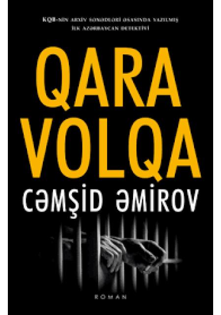 Qara Volqa