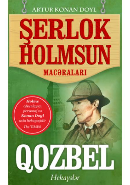 Qozbel – Sherlock Holmes macəraları