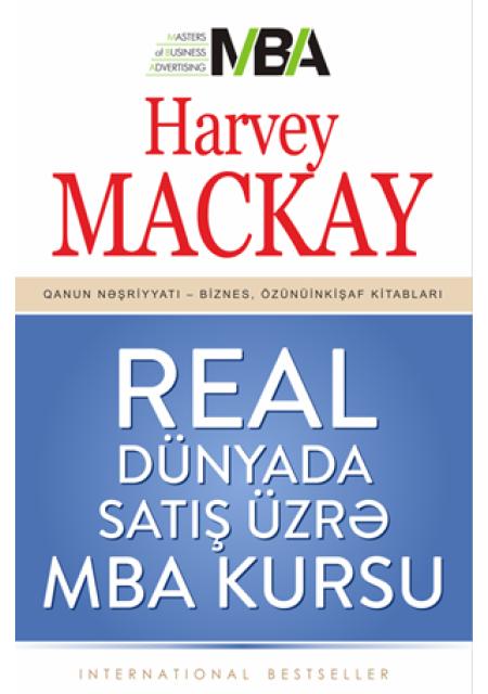 Real Dünyada Satış Üzrə MBA Kursu