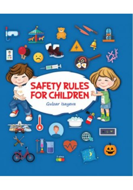 Safety Rules for Children