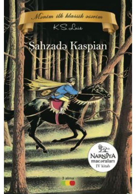 Şahzadə Kaspian