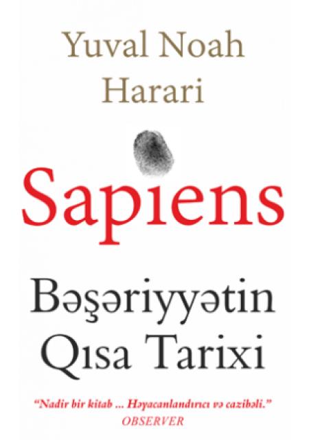 Sapiens / Bəşəriyyətin Qısa Tarixi