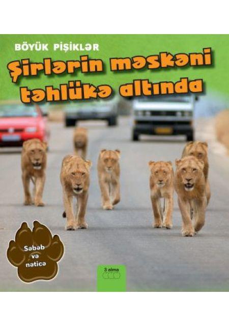 Şirlərin məskəni təhlükə altında: Səbəb və nəticə