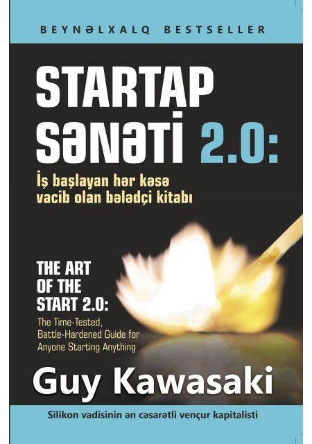 STARTAP SƏNƏTİ 2.0