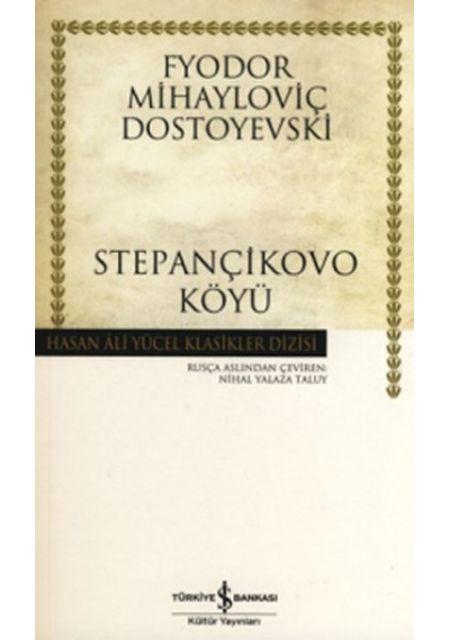 Stepançikovo Köyü - Hasan Ali Yücel Klasikleri