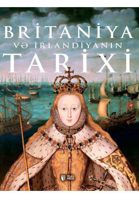 Britaniya və irlandiya tarixi