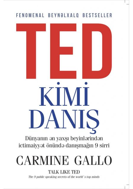 TED KİMİ DANIŞ