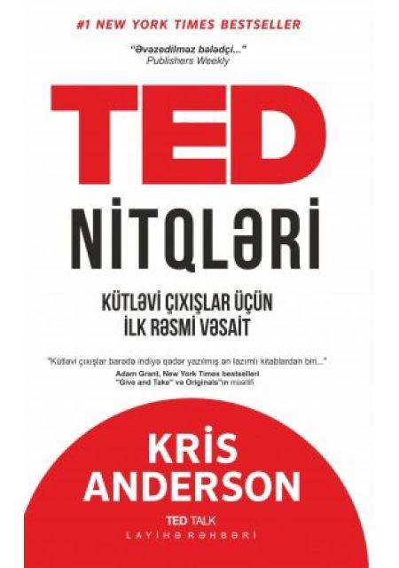 TED Nitqləri