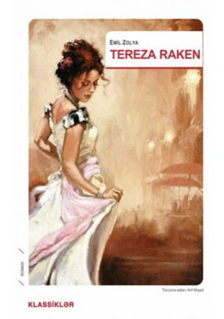 Tereza Raken