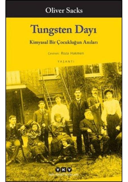 Tungsten Dayı