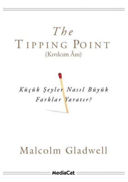 The Tipping Point - Kıvılcım Anı