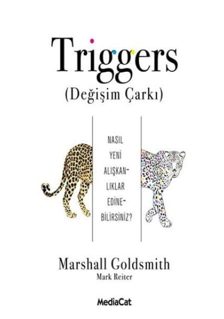 Triggers-Değişim Çarkı